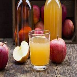 Juice and Cider